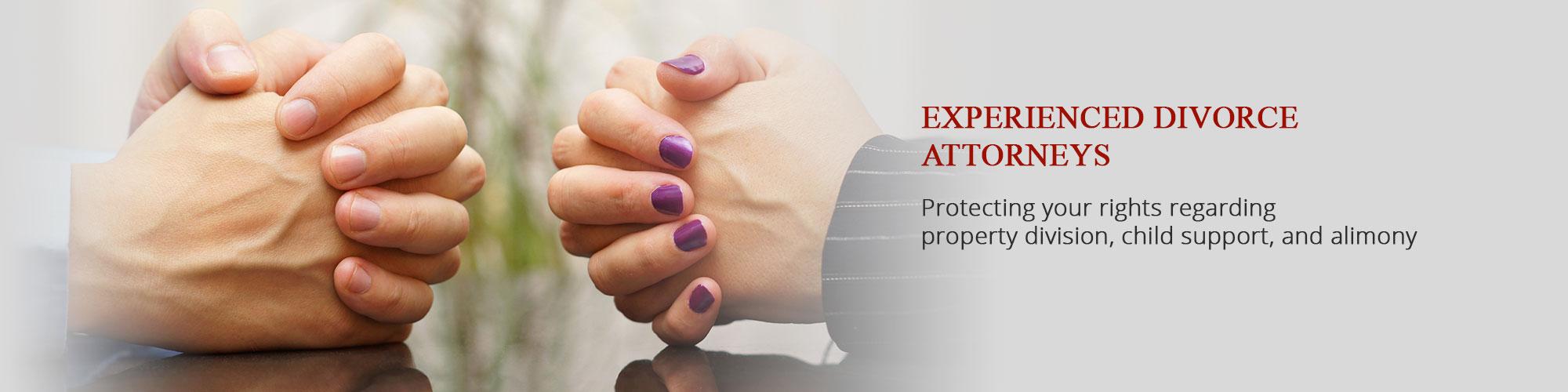 Divorce Lawyers in Dallas